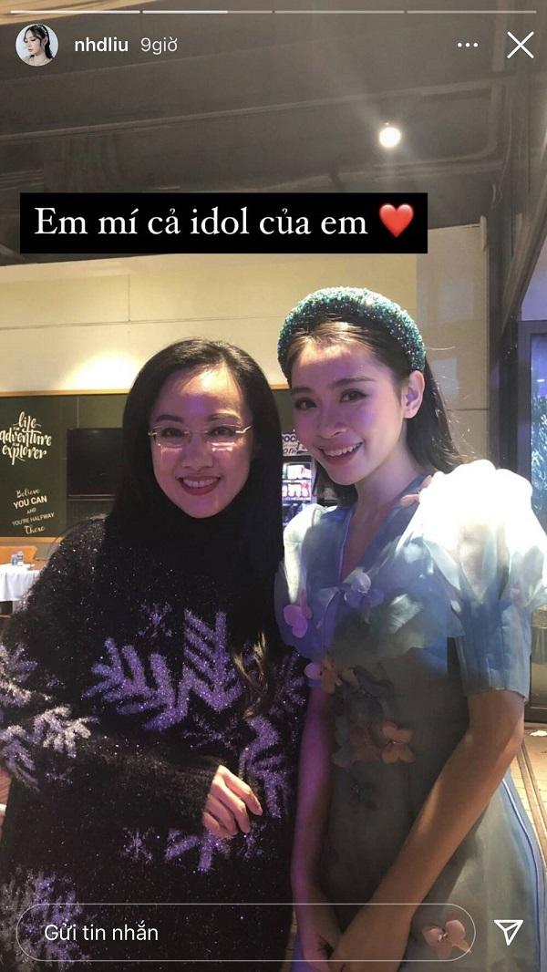 """Vẻ đẹp sang chảnh, nóng bỏng của thí sinh Hoa hậu Việt Nam vừa mới gia nhập """"vũ trụ mỹ nhân"""" đài VTV - Ảnh 7"""