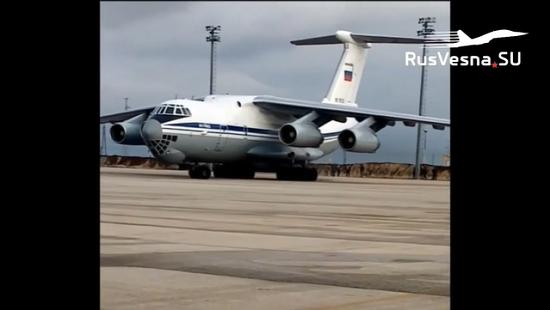Tình hình chiến sự Syria mới nhất ngày 23/1: Nga dội mưa bom vào nhóm khủng bố HTS - Ảnh 3