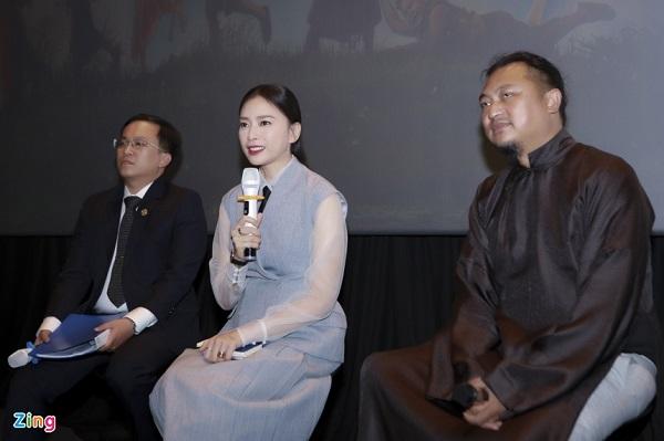 Ngô Thanh Vân tiết lộ kinh phí làm Trạng Tí hơn 43 tỷ đồng, hoang mang khi phim bị tẩy chay - Ảnh 1