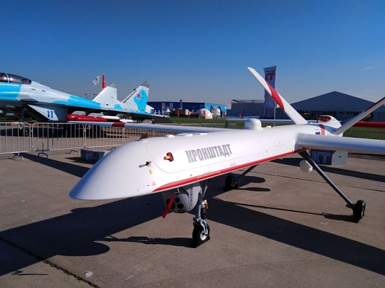 Tình hình chiến sự Syria mới nhất ngày 25/1: UAV Nga không kích kho dầu lớn nhất của phiến quân - Ảnh 1