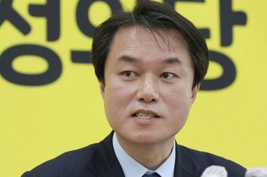 Lãnh đạo đảng lớn thứ 3 tại Hàn Quốc bị cách chức vì quấy rối tình dục cấp dưới - Ảnh 1