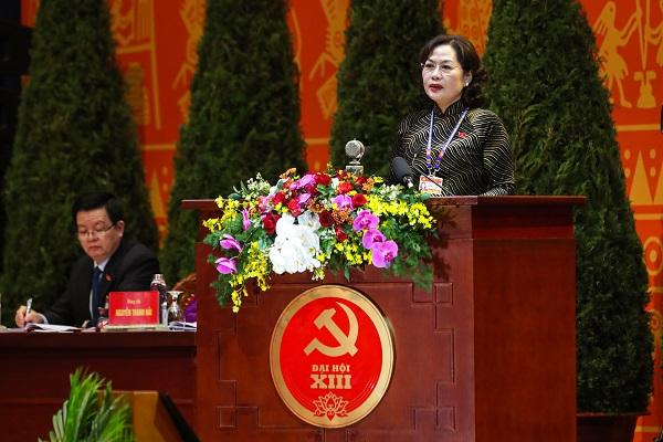Đại biểu dự Đại hội XIII đề xuất các giải pháp lớn - Ảnh 1