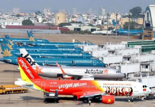 Giá vé máy bay nội địa dịp Tết tiếp đà giảm mạnh - Ảnh 1