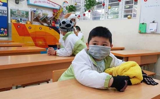 Thái Bình cho toàn bộ học sinh nghỉ học để phòng dịch COVID-19 - Ảnh 1