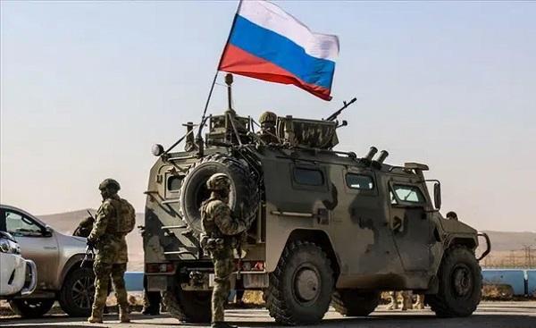 Tình hình chiến sự Syria mới nhất ngày 30/1: Quân nhân Nga thiệt mạng trong vụ tấn công bí ẩn - Ảnh 1