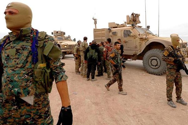 Tình hình chiến sự Syria mới nhất ngày 30/1: Quân nhân Nga thiệt mạng trong vụ tấn công bí ẩn - Ảnh 3