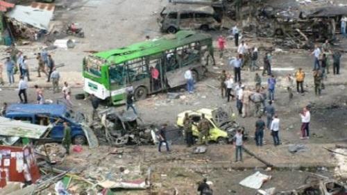 Tình hình chiến sự Syria mới nhất ngày 5/1/2021: IS lại tấn công đẫm máu khiến SAA chịu thương vong - Ảnh 1