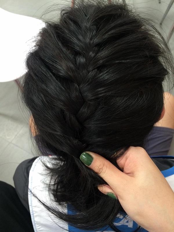 Sự thật xúc động phía sau chuyện chàng trai bị kỳ thị vì nuôi tóc dài - Ảnh 1