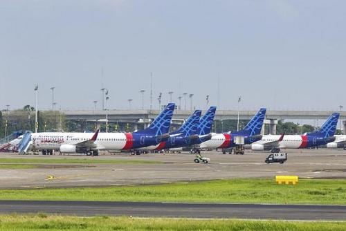 Vụ máy bay Indonesia mất tích bí ẩn: Người phát ngôn hãng hàng không lên tiếng - Ảnh 1