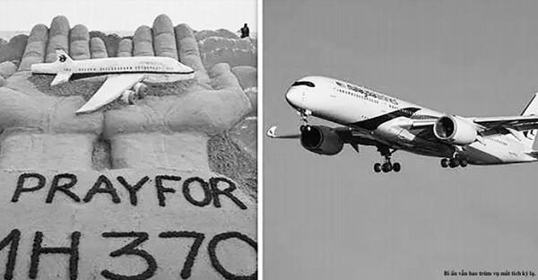 Vụ máy bay MH370 mất tích: Bất ngờ manh mối phá vỡ bí ẩn xung quanh vụ mất tích kỳ lạ? - Ảnh 1