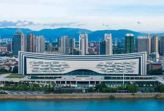 10 công trình kiến trúc xấu nhất Trung Quốc năm 2020 - Ảnh 8