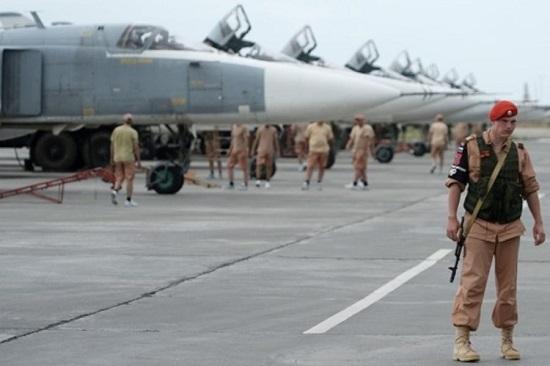 Tình hình chiến sự Syria mới nhất ngày 12/2: Căn cứ Hmeimim của Nga bị tấn công - Ảnh 1