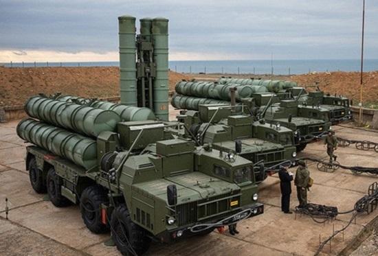 Tình hình chiến sự Syria mới nhất ngày 12/2: Căn cứ Hmeimim của Nga bị tấn công - Ảnh 2