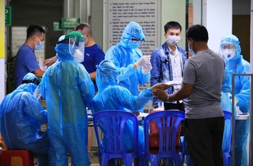 TP.HCM: Thông báo khẩn tìm những người từng đến 2 địa điểm ở quận Tân Bình liên quan đến ca COVID-19 - Ảnh 1