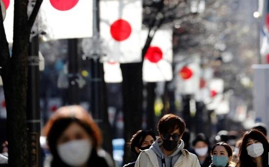 Nhật Bản phát hiện biến thể mới của SARS-CoV-2 có khả năng làm suy yếu kháng thể - Ảnh 1