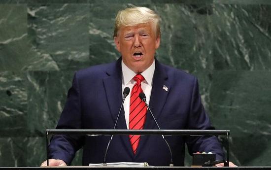 Ông Trump chuẩn bị trở lại chính trường lần đầu tiên kể từ khi rời Nhà Trắng - Ảnh 1