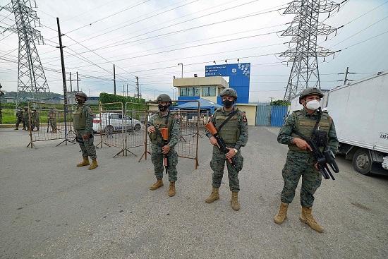 Băng đảng hỗn chiến kinh hoàng trong tù, hơn 60 người chết - Ảnh 3