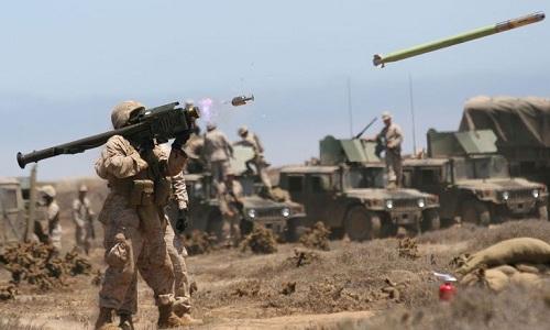 Tình hình chiến sự Syria mới nhất ngày 26/2: Mỹ chuyển số lượng lớn tên lửa Stinger cho phe đối lập - Ảnh 1