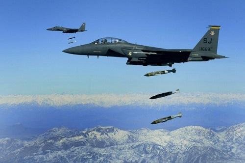Tình hình chiến sự Syria mới nhất ngày 26/2: Mỹ chuyển số lượng lớn tên lửa Stinger cho phe đối lập - Ảnh 2