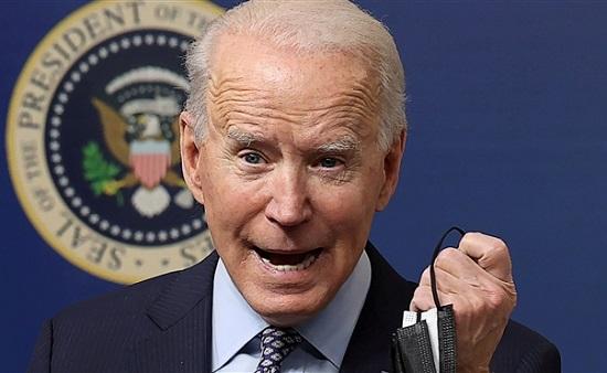 Tình hình chiến sự Syria mới nhất ngày 27/2: Ông Biden gửi lời cảnh báo đánh thép tới Iran - Ảnh 1