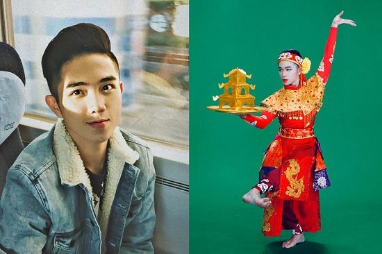 Nghệ sĩ múa Mai Trung Hiếu qua đời ở tuổi 29 vì bạo bệnh - Ảnh 1