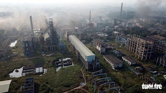 Truy tố 19 bị can trong vụ Gang thép Thái Nguyên gây thiệt hại hơn 800 tỷ đồng - Ảnh 2
