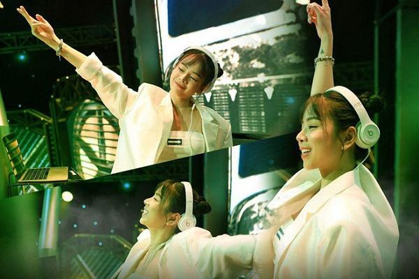 """Ngắm nhan sắc quyến rũ của 3 nữ DJ """"hot"""" nhất showbiz Việt - Ảnh 1"""