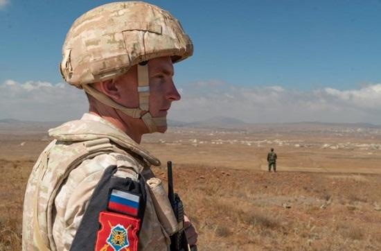 Tình hình chiến sự Syria mới nhất ngày 7/2: Nga ném bom hủy diệt quân thánh chiến - Ảnh 2