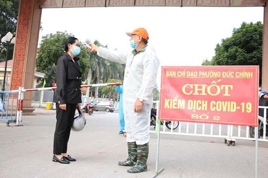 Quảng Ninh dừng giãn cách xã hội với thị xã Đông Triều và huyện Vân Đồn - Ảnh 1