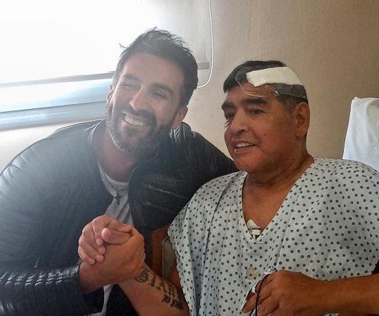 Argentina điều tra thêm 3 người liên quan đến cái chết của Maradona - Ảnh 1