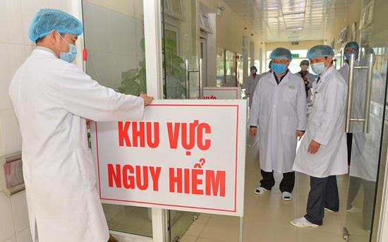 Việt Nam không có ca mắc COVID-19 mới sáng 1/3 - Ảnh 1
