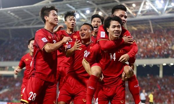 Đội tuyển Việt Nam chính thức đá tập trung vòng loại World Cup 2022 tại UAE - Ảnh 2