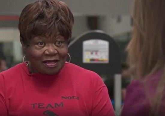 """Giảm cân vì quá béo, cụ bà 78 tuổi """"lột xác"""" thành nhà vô địch nắm giữ nhiều kỷ lục cử tạ thế giới - Ảnh 3"""