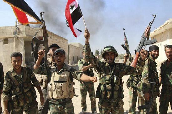 Tình hình chiến sự Syria mới nhất ngày 18/3: Phòng không Syria hạ gục hàng loạt tên lửa Israel trong đêm - Ảnh 2