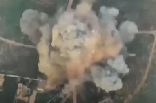 Tình hình chiến sự Syria mới nhất ngày 22/3: Nga lại xả tên lửa vào phiến quân làm cả dân thường thiệt mạng - Ảnh 2