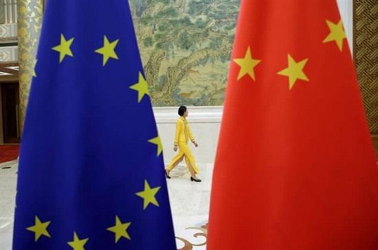 Lý do gì khiến EU lần đầu tiên trừng phạt Trung Quốc sau hơn 30 năm? - Ảnh 1