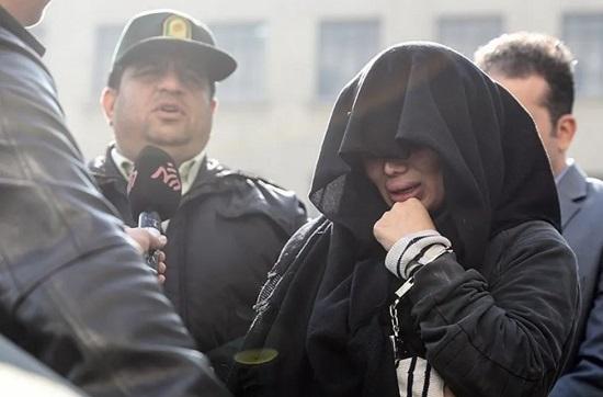 Người phụ nữ giết chồng vì bị bạo hành dã man, 13 năm sau bị chính con gái xử tử báo thù - Ảnh 1