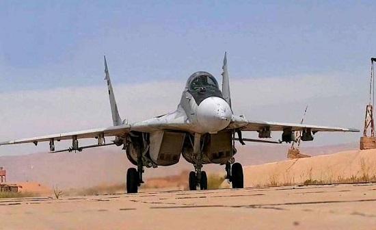 Tình hình chiến sự Syria mới nhất ngày 26/3: Nga tích cực giúp Syria nâng cấp sức mạnh không quân - Ảnh 1