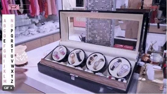 """Cận cảnh """"ốc đảo"""" chứa bộ sưu tập đồng hồ chục tỷ vừa bị đánh cắp của Ngọc Trinh - Ảnh 5"""