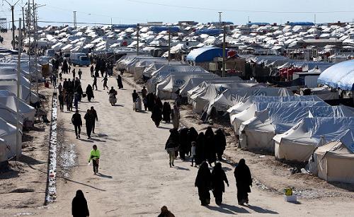 Tình hình chiến sự Syria mới nhất ngày 31/3: Nga tăng cường quân sự, không kích trụ sở phiến quân - Ảnh 2