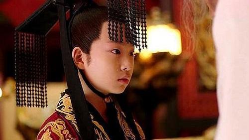 Quyền thần nhỏ tuổi nhất trong lịch sử Trung Quốc: Khơi dậy binh biến, có liền 4 con và bị sát hại ở tuổi 13 - Ảnh 2