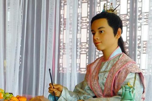 Quyền thần nhỏ tuổi nhất trong lịch sử Trung Quốc: Khơi dậy binh biến, có liền 4 con và bị sát hại ở tuổi 13 - Ảnh 1