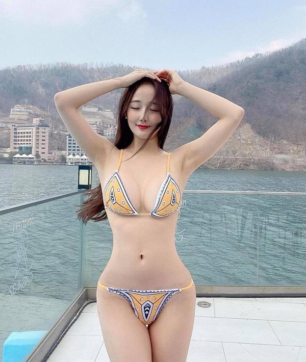 Lụi tim trước vẻ đẹp của những nàng bác sĩ nóng bỏng nhất xứ Hàn - Ảnh 5