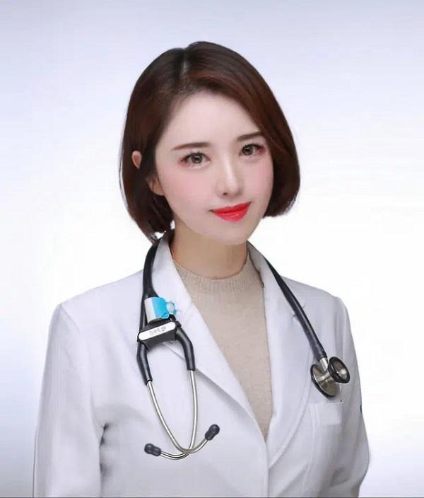 Lụi tim trước vẻ đẹp của những nàng bác sĩ nóng bỏng nhất xứ Hàn - Ảnh 8