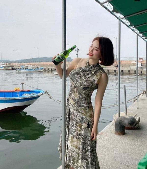 Lụi tim trước vẻ đẹp của những nàng bác sĩ nóng bỏng nhất xứ Hàn - Ảnh 9