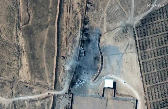 Tình hình chiến sự Syria mới nhất ngày 8/3: Phiến quân thân Thổ tung bằng chứng bị SAA tấn công tên lửa - Ảnh 1
