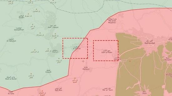 Tình hình chiến sự Syria mới nhất ngày 9/3: 20 UAV Thổ Nhĩ Kỳ tấn công hệ thống Pantsir-S - Ảnh 2