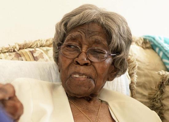 Người sống thọ nhất nước Mỹ qua đời: Gần 116 năm cuộc đời với 288 hậu duệ - Ảnh 1