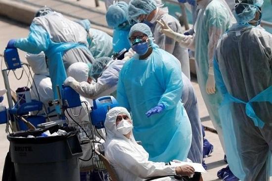 Mỹ và Ấn Độ phát hiện biến chủng mới của virus SARS-CoV-2 - Ảnh 1