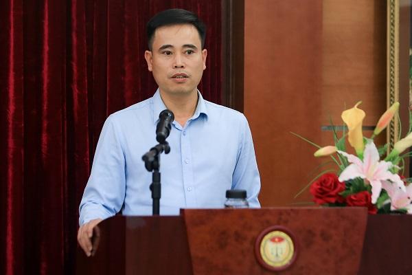Hội Luật gia Việt Nam tổ chức Nghiên cứu, học tập, quán triệt Nghị quyết Đại hội XIII của Đảng - Ảnh 5
